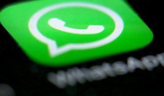 Die neuen Business-Features von WhatsApp zeigen die Vertrauenswürdigkeit eines Unternehmensprofils bei WhatsApp an. (Foto)
