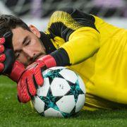 CL-Aus für Borussia Dortmund - BVB schafft EL-Quali (Foto)
