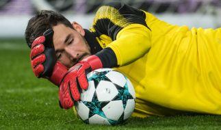 In den vergangenen elf Pflichtspielen gelang dem BVB nur ein Sieg. (Foto)