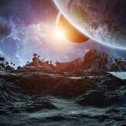 Gibt es Leben auf DIESER Super-Erde? (Foto)