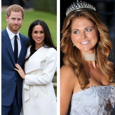 Neue Ära! Die Termine der Royals im Jahr 2018 (Foto)