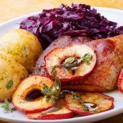 Die Weihnachtszeit ist vor allem auch ein kulinarisches Fest.