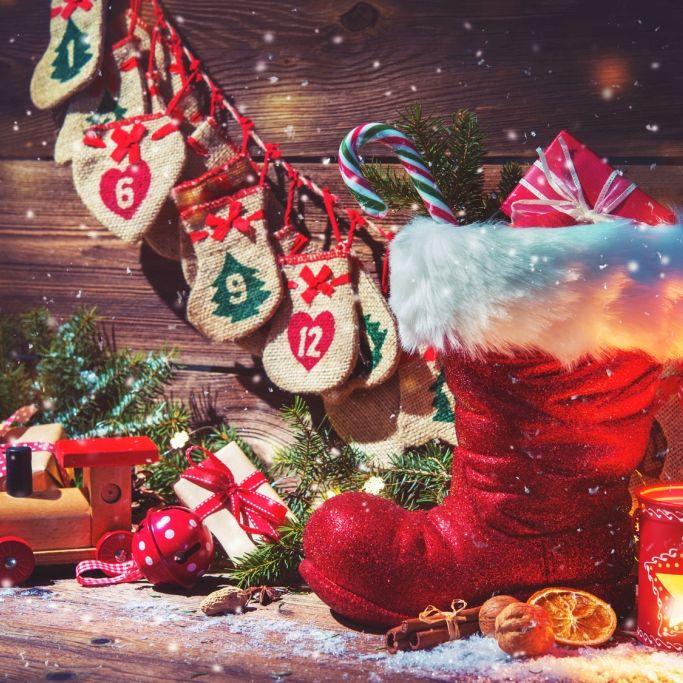 Die größten Weihnachtsmythen über Jesus, Santa Claus, Coca Cola und Co. (Foto)