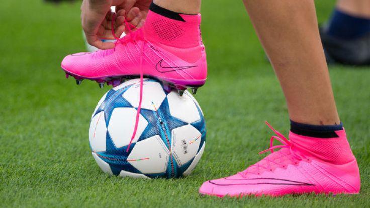 Am Freitag beginnt der 19. Spieltag der 3. Liga. (Foto)
