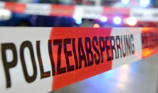 Einen schaurigen Fund hat die Polizei auf einem Campingplatz im Südosten Hamburgs gemacht. (Foto)
