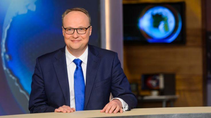 """Oliver Welke ist mit der """"heute-show"""" eine sichere Bank im ZDF-Programm. (Foto)"""