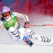 Super-G und Kombi der Damen in St. Moritz abgesagt (Foto)
