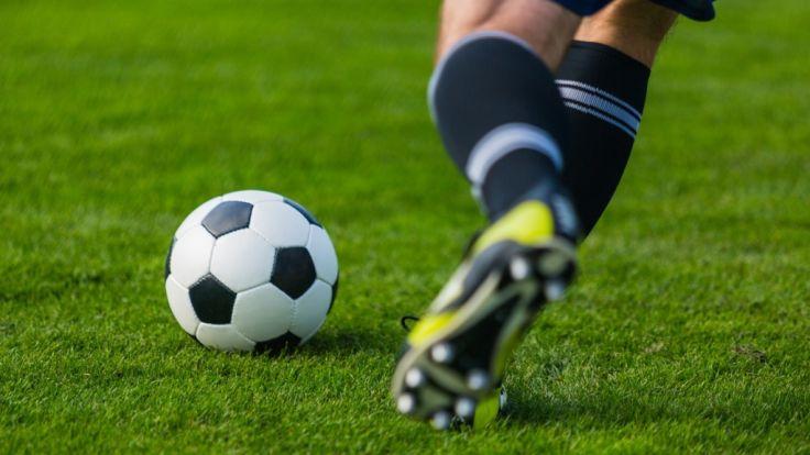 In der Fußball-Bundesliga steht der 15. Spieltag an. (Foto)