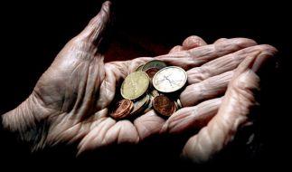 Die Deutschen beziehen aktuell im Schnitt fast 20 Jahre lang Rente. (Foto)