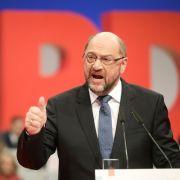 Martin Schulz hat seiner Partei einen Neubeginn versprochen.