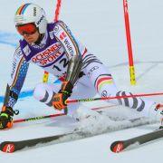 Auch Dopfer schafft Olympia-Qualifikation - Slalom-Sieg an Hirscher (Foto)