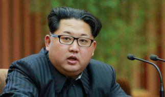 Laut dem nordkoreanischen Außenministerium sei ein Krieg unausweichlich. (Foto)