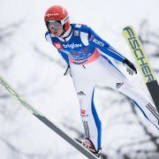 Deutscher Doppelsieg in Titisee: Freitag gewinnt vor Wellinger (Foto)