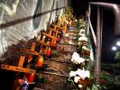 Tragen zehn Mitarbeiter der Stadt Duisburg und vom Veranstalter Lopavent Schuld am Loveparade-Unglück mit 21 Toten? (Foto)