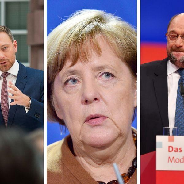 DAS ist der unbeliebteste Politiker Deutschlands (Foto)