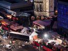 Anschlag auf Berliner Weihnachtsmarkt