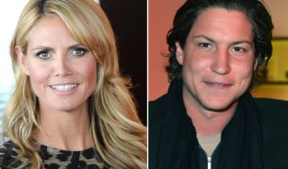 Heidi Klum und Vito Schnabel haben sich nach über drei Jahren Beziehung getrennt. (Foto)