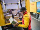 Ein verdächtiges Paket wurde in Bremen entdeckt - A270 gesperrt. (Foto)