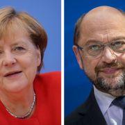 Bildung, Pflege, Innere Sicherheit: Die elf SPD-Punkte für Gespräche mit der Union (Foto)