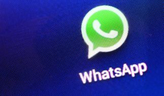 Der Messenger WhatsApp ist für viele Handynutzer elementar - doch lässt sich die Nachrichten-App auch ohne SIM-Karte nutzen? (Foto)