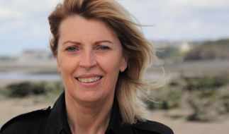 Maude Julien wurde jahrelang von ihrem Vater gefoltert. (Foto)