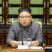 Geheime Biowaffen! Nordkoreas dubiose Mikroben-Fabriken (Foto)