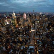 Rohrbomben-Explosion in Manhattan war Terror-Akt (Foto)