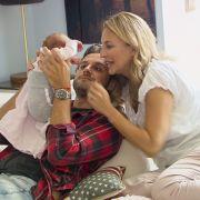 Caroline Beil weiß: So fühlt es sich an, mit 50 Mutter zu werden (Foto)