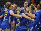 Handball WM Halbfinale 2017 im Live-Stream und TV