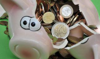 Wer vergleicht, kann mehr Zinsen für sein Geld rausschlagen. (Foto)