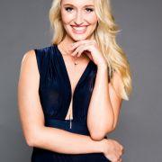 Janina (24), Fitnesstrainerin aus München: Geboren in Augsburg und aufgewachsen in Spanien, hat sich Miss Bayern 2016 mit ihrer Familie inzwischen im Landkreis München niedergelassen.