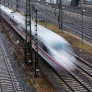 Pleiten, Pech und Zugausfall! Deutsche Bahn im Fahrplan-Fiasko (Foto)