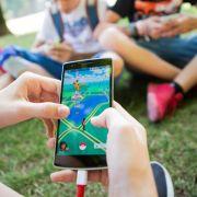 Welche Pokémon-Typen wann profitieren (Foto)
