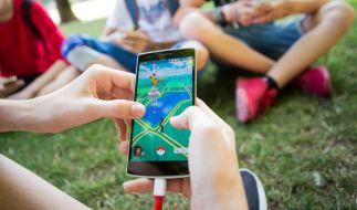 """Ein neues Update integriert ein dynamisches Wettersystem in """"Pokémon Go"""". (Foto)"""