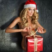DIESE Brüste verzaubern Weihnachten (Foto)