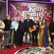 Doku und Konzert zum Kelly-Family-Jubiläum immer wieder sehen (Foto)