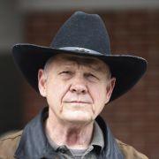 Trumps Wunschkandidat Roy Moore unterlag bei der Wahl in Alabama.