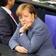 Mission Impossible? Union und SPD starten Verhandlungen (Foto)