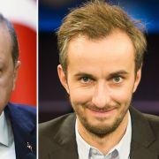 Hetzte Erdogan Osmanen-Rocker auf Jan Böhmermann? (Foto)