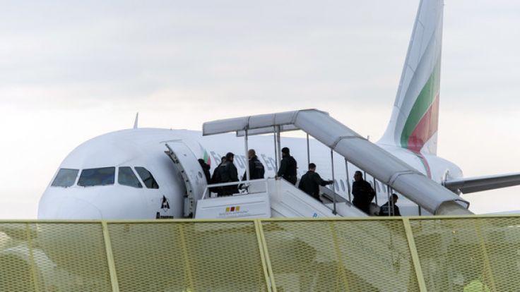 Das Bundesamt für Migration (BAMF) muss einen bereits abgeschobenen Asylbewerber zurückholen (Symbolbild). (Foto)