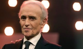 Startenor Jose Carreras. (Foto)