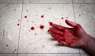 Einem mörderischen Paar wurden die Essgewohnheiten des Mannes zum Verhängnis. (Foto)