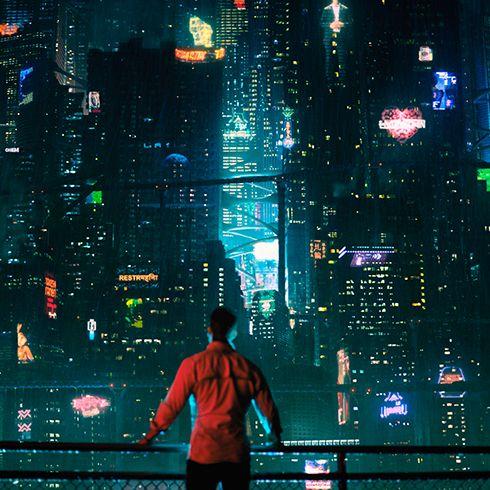Sci-Fi, Mystery, Superhelden und Frauenknast! Diese Serien starten im neuen Jahr (Foto)