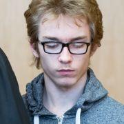 Der Angeklagte Marcel H. hatte über seinen Verteidiger gestanden, Anfang März erst den neunjährigen Nachbarjungen Jaden und anschließend einen 22-jährigen Ex-Schulfreund getötet zu haben.