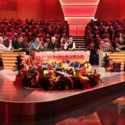 Die Weihnachtsshow mit Hugo Egon Balder noch einmal sehen (Foto)