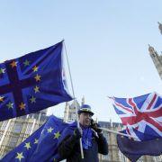"""Tory-Rebellen erzwingen Veto-Recht! Kommt nun """"Exit Brexit""""? (Foto)"""