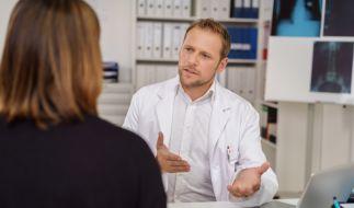 Ein Arzt aus Australien soll einer unter Depressionen leidenden Patientin Sex auf Rezept verordnet haben (Symbolfoto). (Foto)