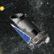 Aliens zum Greifen nah? 2. Sonnensystem mit 8 Planeten entdeckt (Foto)