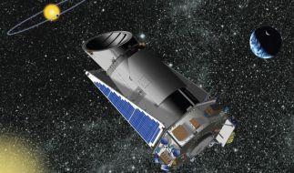 Das Weltraumteleskop Kepler ist auf der Suche nach Exoplanet. Dank einer neuen Analysemethode wollen die Forscher eine erstaunliche Entdeckung gemacht haben. (Foto)