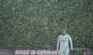 Darmstadts Fabian Holland. (Foto)